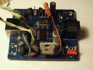 Моддинг USB DAC PCM2704