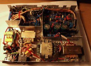 Самодельный DAC PCM2704+CS8416+AK4396+OPA2132u