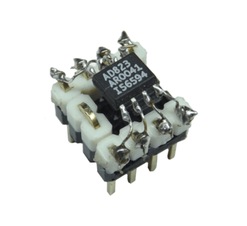 AD823 SOIC8 to DIP8